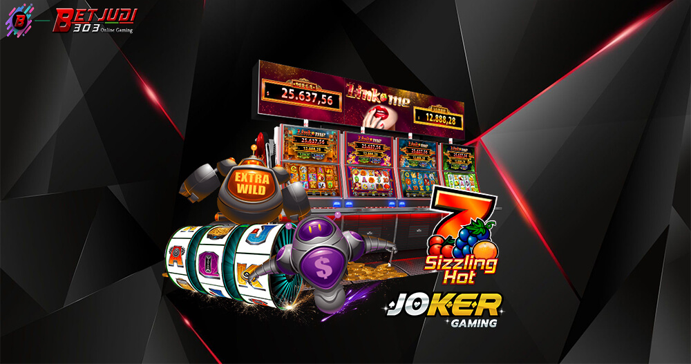 Tips Menang Bermain Jackpot Game Slot Online